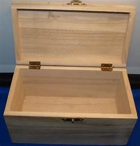 bois brut coffre 180 mm x 85 110 peindre un en newsindoco With peindre un coffre en bois