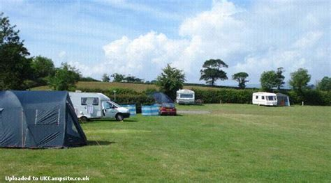 exmouth country lodge  prattshayes campsite exmouth