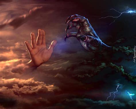 rece boga diabla