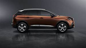3008 Suv 2016 : peugeot 3008 revealed a new suv look for pug s 2016 family crossover by car magazine ~ Medecine-chirurgie-esthetiques.com Avis de Voitures
