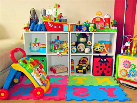 Diy Toy Storage Cubes-diy (do It Your Self