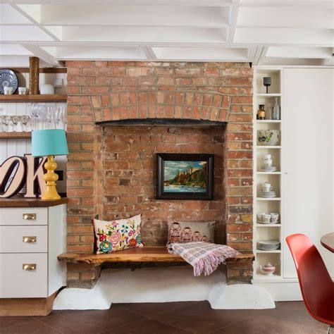 clever designs  alcoves ideal home