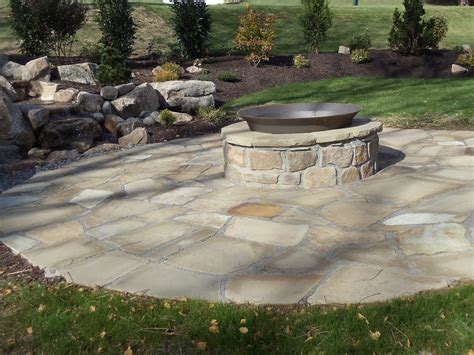 firepit landscaping fire pits turpin landscaping