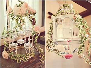 Deco Mariage Vintage : id e mariage original d 39 inspiration vintage ~ Farleysfitness.com Idées de Décoration