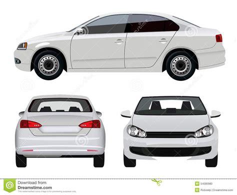 Vector Car Stock Vector