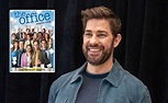 John Krasinski Reunites 'The Office' Cast To Surprise A ...