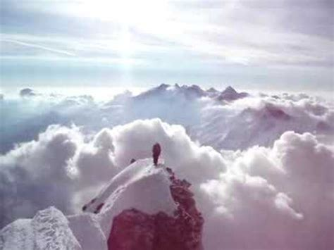 On Top Of The Matterhorn  Youtube