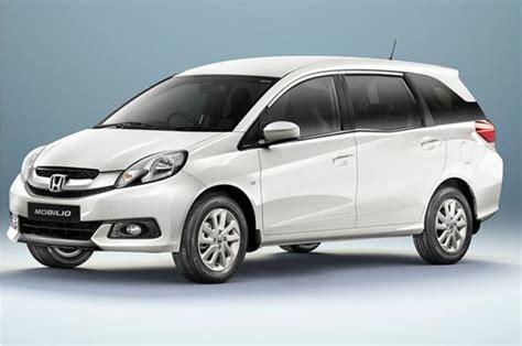 Honda Mobilio Backgrounds by Honda Mobilio Price In India Honda Mobilio Cost
