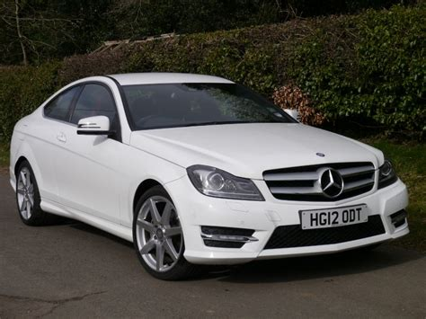 mercedes white mercedes benz c class price modifications pictures