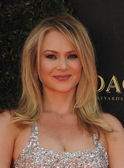 Lauren Woodland Daytime Emmy Awards 45th Annual