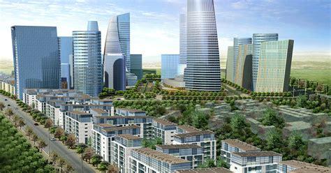 bandra kurla complex master plan vlk architects