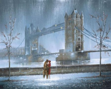 london rain wallpaper gallery