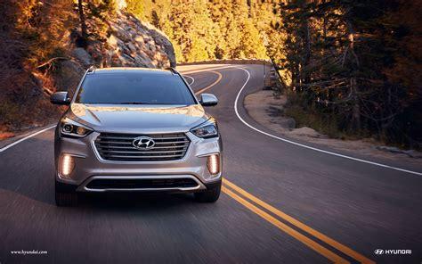 Hyundai Santa Fe 4k Wallpapers by 2018 Hyundai Santa Fe 4k Hd Wallpaper Cars 2018 2019