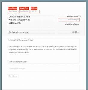 O2 Rechnung Online Einsehen Kostenlos : simply k ndigung vorlage download chip ~ Themetempest.com Abrechnung