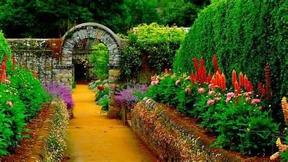 Garden Meaning Dream Symbol Data Word