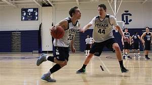 Youthful men's basketball team remains confident it can ...