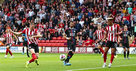 Crystal Palace vs Sheffield Utd Preview: How to Watch on ...