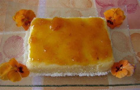recette polenta sucree dessert polenta sucr 201 e noix de coco mille et une recettes de colette