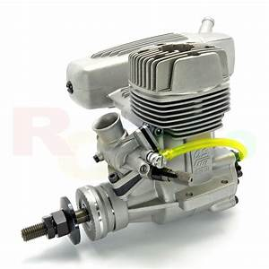 O S  Ggt15 15cc Gasoline 2 E