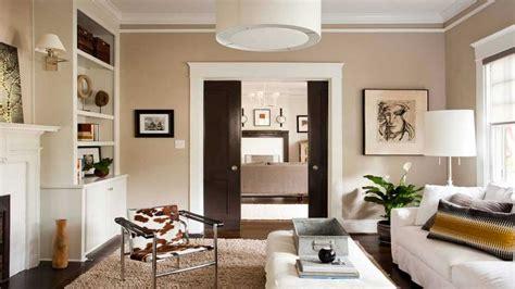 Best Neutral Living Room Paint Colors