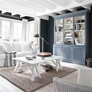 Style Bord De Mer Chic : style bord de mer chic ides ~ Dallasstarsshop.com Idées de Décoration
