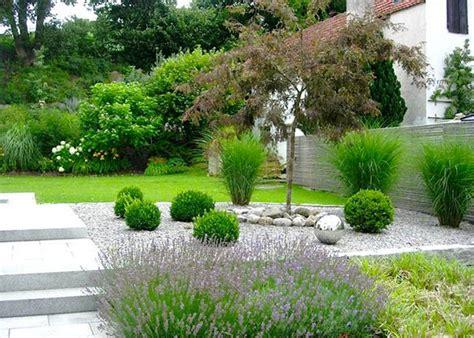 Moderne Kleine Gärten by Moderne Bepflanzung Garten