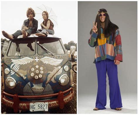 abbigliamento anni 70 figli dei fiori moda anni 60 foto stylosophy