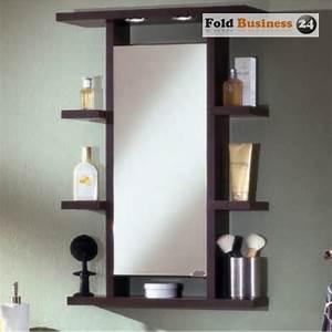 Bad Spiegelschrank Mit Beleuchtung : spiegel mit beleuchtung und ablage ~ Bigdaddyawards.com Haus und Dekorationen