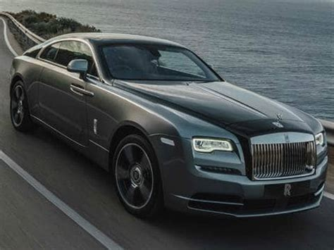 Roll Royce Prices by 2017 Rolls Royce Wraith Pricing Ratings Reviews