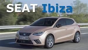 Seat Ibiza Fr 2018 Felgen : seat ibiza 2018 10 cosas que debes saber autocosmos ~ Jslefanu.com Haus und Dekorationen
