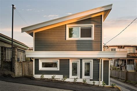 floor plans small homes vancouver laneway house designed for rooms with a view
