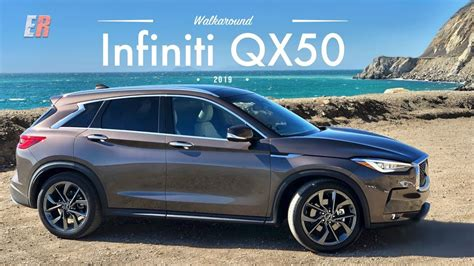 infiniti qx  vct  drive impressions youtube