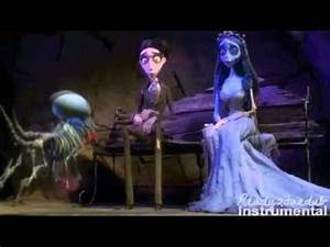 Corpse Bride - pet dog Scraps scene - YouTube