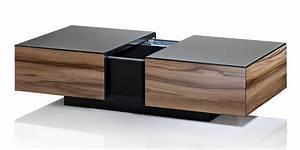 Table Basse Bois Moderne : ultimate g ct bois tables basses sur easylounge ~ Melissatoandfro.com Idées de Décoration