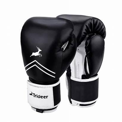 Gloves Boxing Trideer Pro Training Bag Kickboxing