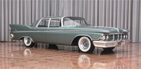 1960 Imperial | HowStuffWorks