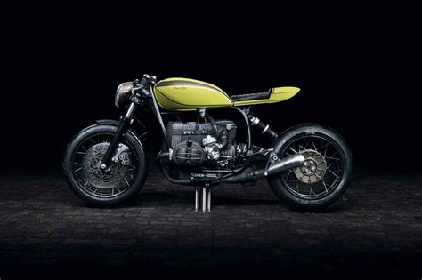 Diamond Atelier Unleash The Da#6 Cafe Racer