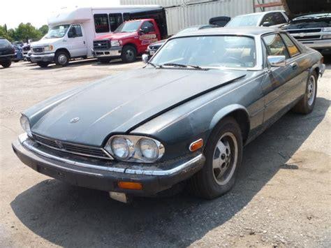 86 87 jaguar xjs 5 3l automatic transmission ebay