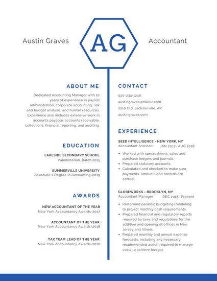 profesional resume f resume