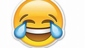 """El """"emoji"""" de risa con lágrimas es la palabra en inglés del año Soy502"""