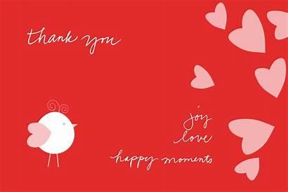 Thankyou Valentine Printable Card Valentines Google Printables