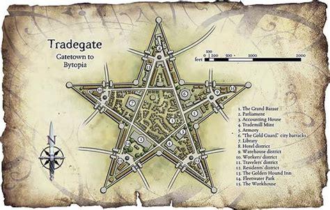 tradegate dungeons  dragons wiki fandom powered