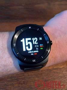 Comparatif Montre Connectée : montre connectee lg g watch r prix ~ Medecine-chirurgie-esthetiques.com Avis de Voitures