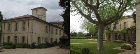 chambre hote chateauneuf du pape chateau gigognan