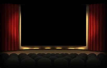 Background Theater Backgrounds Cinema Theme Slideshows Av
