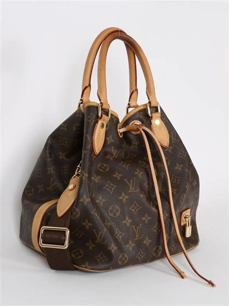 louis vuitton neo monogram canvas luxury bags