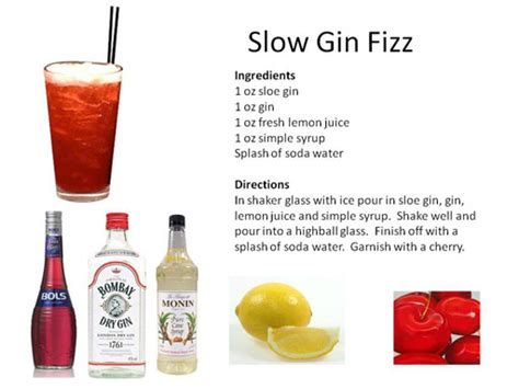 gin fizz recipe midnight mixologist
