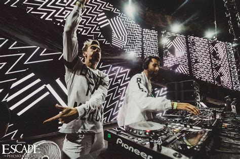 Yellow Claw And Cesqueax Team Up For A Trap Banger