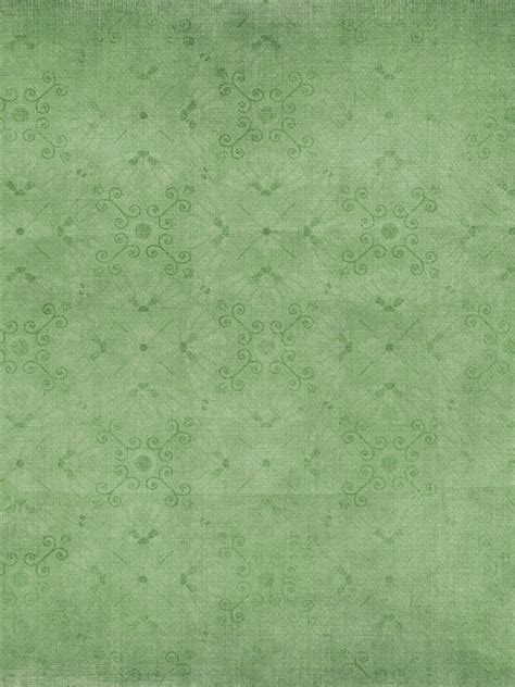 illustration vintage background green texture