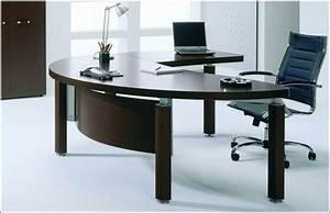 Bureau De Direction Bois Bnisterie Weng Et Design